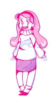 Just a little Mabel by BumSwab