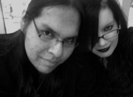 Me and my love by Lady-Lilith0666