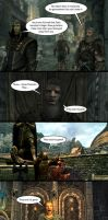 Skyrim Shorts #17 by Janus3003