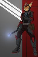 Volt by Steel123