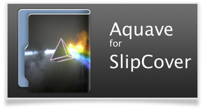 Aquave for SlipCover by FourTwoNineZero
