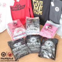 Packaging by moreplus-clothing