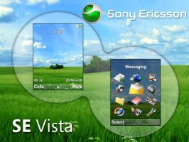 SE_Vista for s700i by BuffalOKid