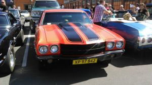 5th car I have been seen  by thomas0789