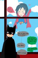 Superman wants to play by ThatChickWithDaPony