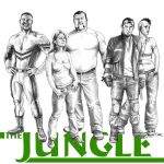 The Jungle by Sumo0172