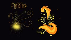 Spitfire Wallpaper 1920x1080 by Pcyzicus