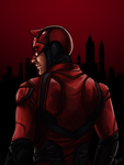 Daredevil by Princess-Hazel