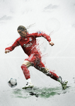 Fernando Torres by steady-away