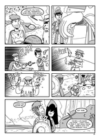 COMIX Locust Valley Page 05 by theEyZmaster