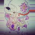 Queen of moons by HELL-GATE-GYPSY