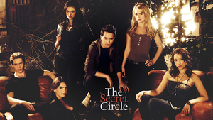 the secret circle 1 by sourissou