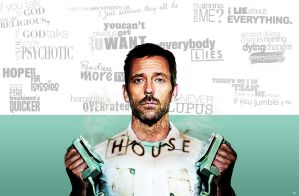 House MD Quotes by melanie1121