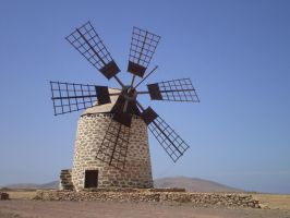 wind mill2 by dliche