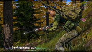 DayZ Standalone Wallpaper 2014 82 by PeriodsofLife