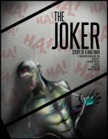The Joker by 895graphics