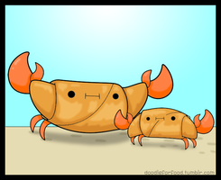 Crabssants by DoodleForFood