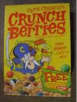 Old School Crunch Berries by Gamekirby