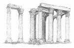 The Temple of Zeus by Colonel-Majora-777