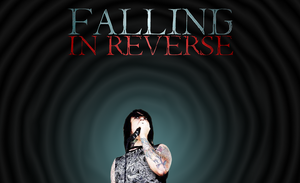 Falling In Reverse - Ronnie by avrilfan12341