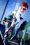 Lavi - Get Ready For The Big Time by stormyprince