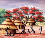 Victor Forestier Sow - Mali (1) by QCC-Art