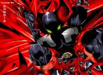 Spawn Returns in CG by Bomb18