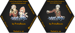 Escha Logy no Atelier V2 and V3 Icon for Window by PrimaRoxas