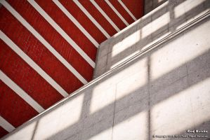 Red Bricks by too-much4you