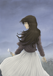Cathy -Wuthering Heights- by Leen-galeas