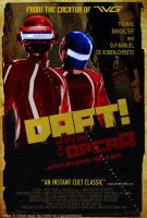 Daft The Punk Opera by Emmy-has-a-Gun