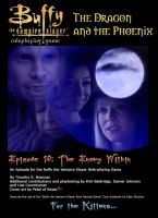 Episode 10 The Enemy Within by WebWarlock