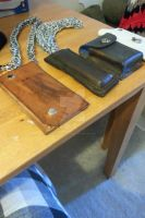 wallet, whip, pouch,wallet by BlackhandCustoms