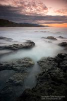 Ghost sea I by ChristopheCarlier