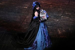 Pandora Hearts - on stage by megathron