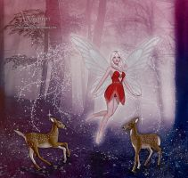Angel bring them together 2 by annemaria48
