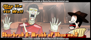 At4W: Wrath of Khan 3 by MTC-Studio