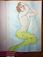 Mermen by ArtByFab