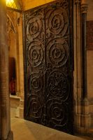 York Minster detail 3 by wildplaces