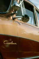 Classic Car by billxmaster