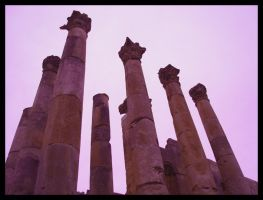 Pillars by Brem