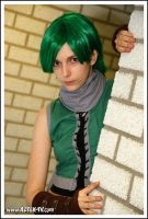 Tsunacon - Fire Emblem by RedCathedral
