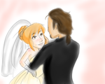 XS: Wedding Day. by AnodizedPink