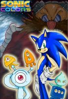 Sonic Colors by ss2sonic