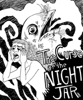 the curse of the nightjar by theRast
