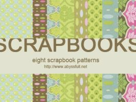 Scrapbooks by abyssresources