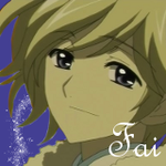 Fai D Flowright Avatar by RoseSwan