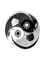 YinYang by Artistlover