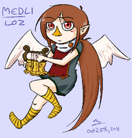 Medli by Whoodles