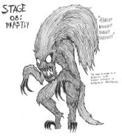 Madness Stages - Beastly by Angeldhan
